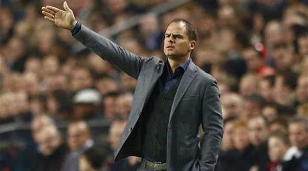 'Đó là HLV tệ nhất trong cả lịch sử Inter'