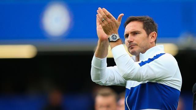 Lampard: 'Tôi luôn muốn có cậu ấy trong đội hình Chelsea'