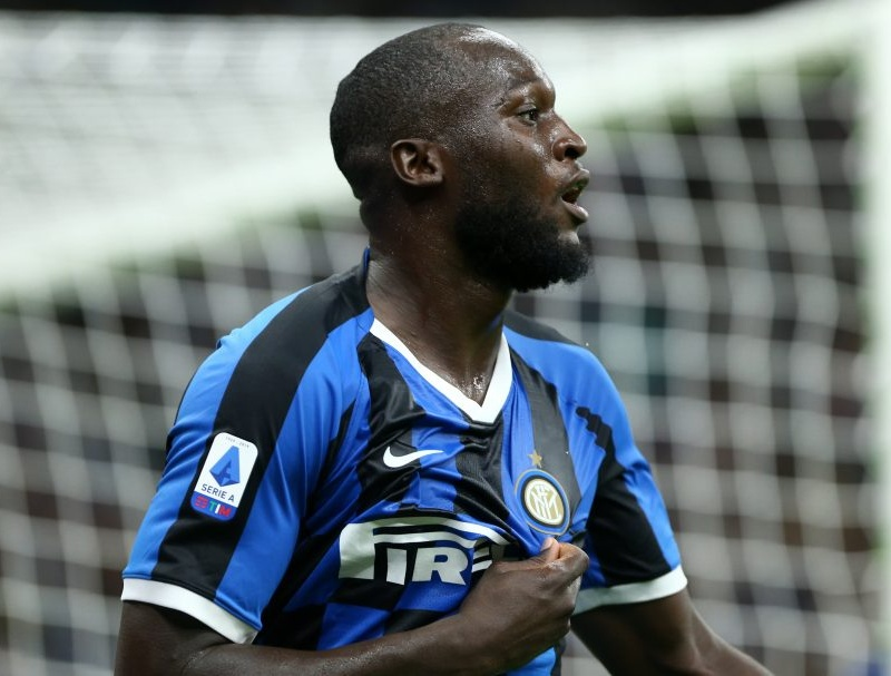 Man City hỏi mua Lukaku, Inter chốt giá gây sốc