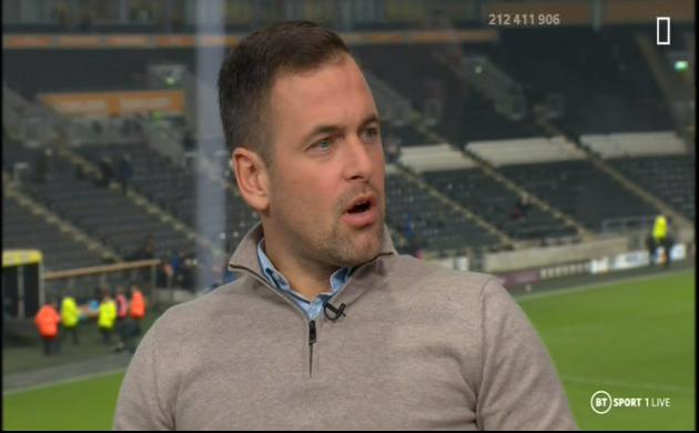 Joe Cole chỉ ra trung vệ Chelsea xuất sắc thứ hai Premier League, chỉ sau Van Dijk