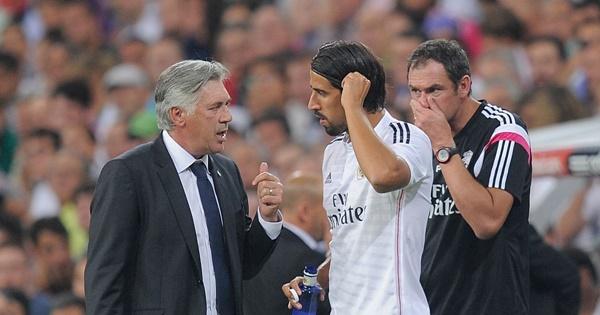 Rời Juventus, cựu sao Real Madrid rộng cửa gia nhập Everton