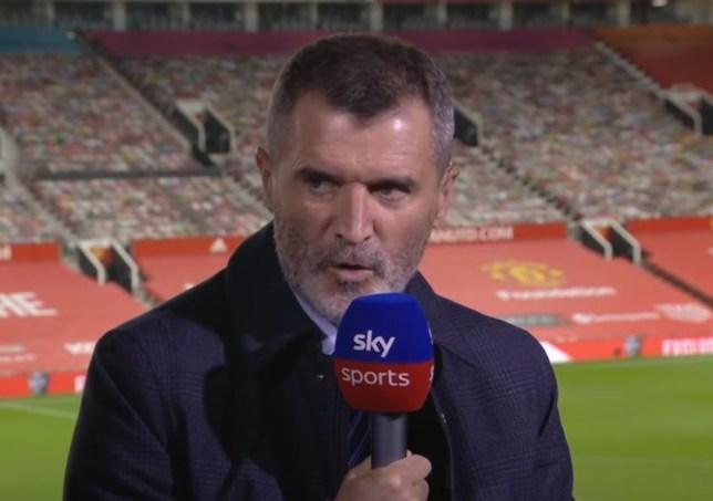 Thắng Southampton, Roy Keane chỉ ra cầu thủ kém cỏi, lười biếng của Man Utd - giá vàng 9999 hôm nay 109