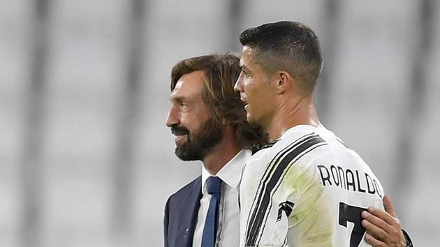Ronaldo lên tiếng sau khi lập cú đúp quan trọng cho Juventus