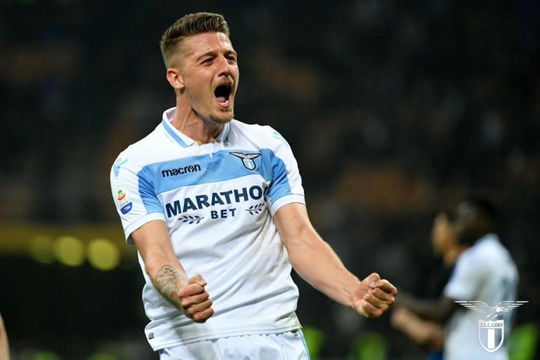 Lazio 'bật đèn xanh', Real chuẩn bị hầu bao đón 'quái thú 85 triệu'