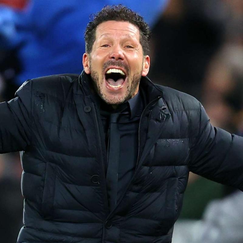 Thi đấu ổn định, Atletico Madrid tái lập phong độ mùa giải vô địch