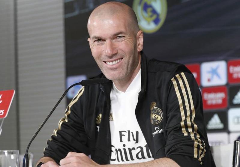 Tranh cãi VAR thiên vị Real bùng nổ, Zidane tỏ rõ thái độ