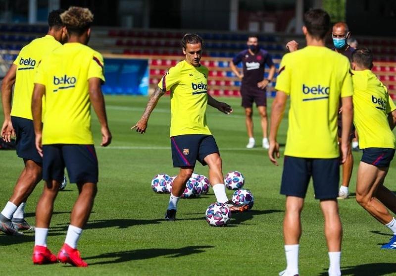 Barca nhận tin vui trước thềm đại chiến Napoli
