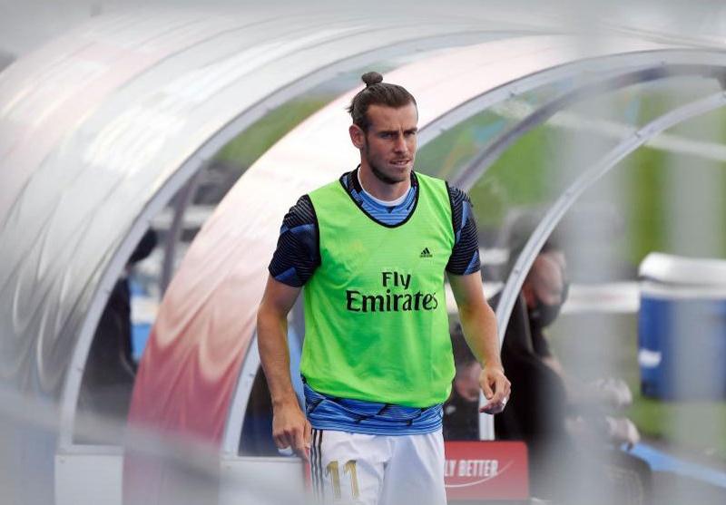 Vụ Bale đến Tottenham: Real hủy kèo trả nửa lương, ra phương án mới