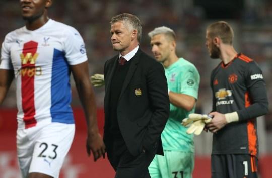 Man Utd thảm bải, Giggs chỉ đích danh tân binh nên cập bến Old Trafford