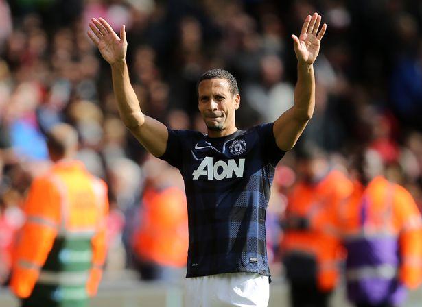 Ferdinand: 'Tôi chưa kịp cởi giày, Ed Woodward đã đuổi tôi khỏi Man Utd' - kết quả xổ số phú yên