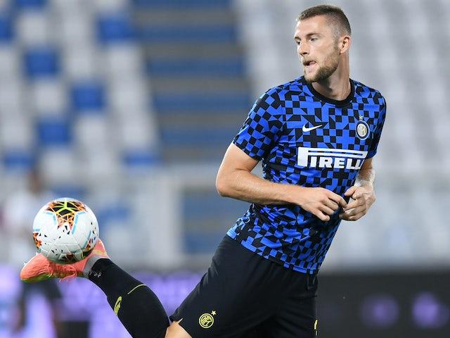 Inter đón tin vui từ 'đá tảng 50 triệu euro'