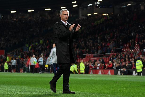 'Người cũ' trở ứng cử viên số 1 thay thế Mourinho