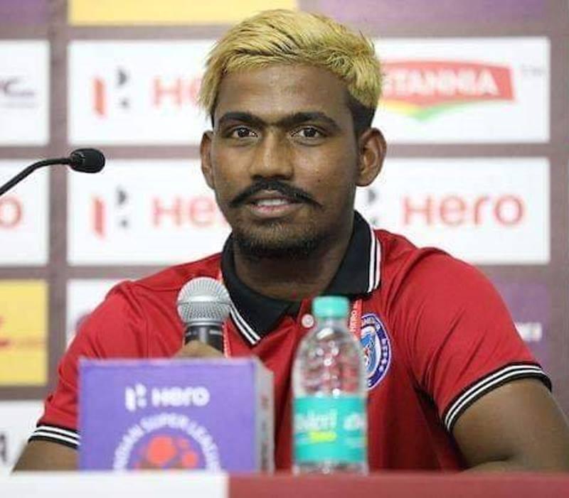 Choáng! Tiền đạo 29 tuổi lập công, trở thành cầu thủ trẻ nhất ghi bàn ở giải VĐQG Ấn Độ