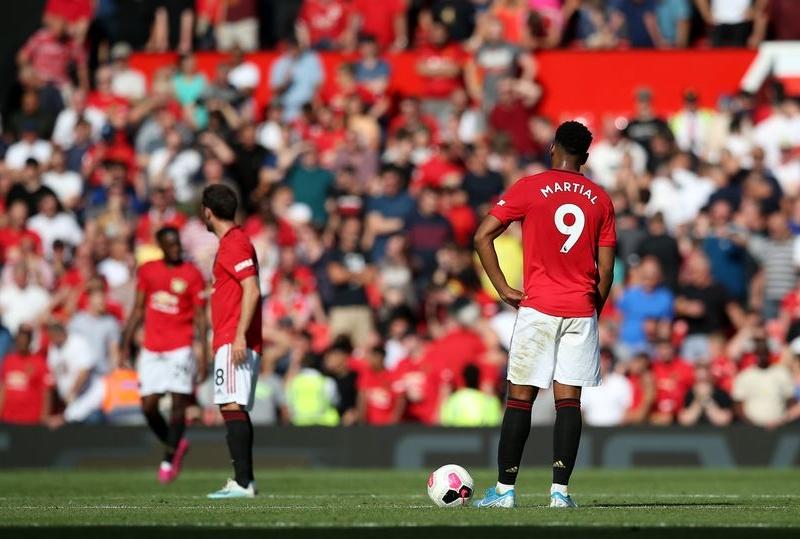4 điểm yếu từ mùa trước Man Utd vẫn chưa thể khắc phục