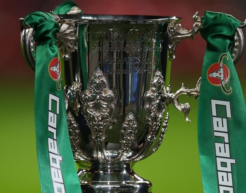 Bốc thăm vòng 4 League Cup: Man Utd, Arsenal đụng top 4
