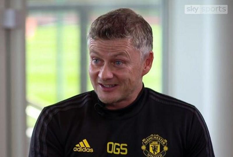 Solskjaer lên tiếng, đâu là 2 cầu thủ Man Utd sẽ mua?