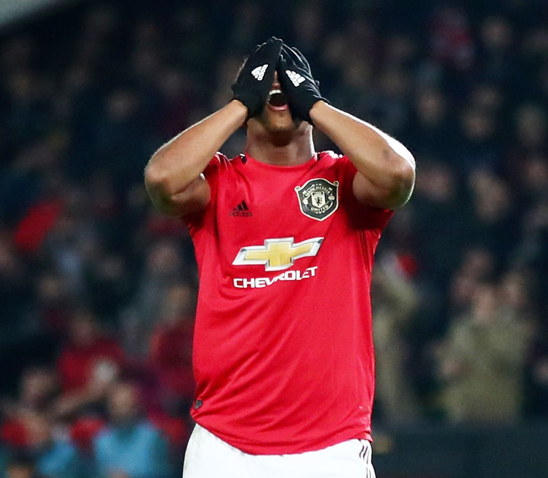 16 lần chạm bóng, đây là cầu thủ Man Utd gây thất vọng nhất trước AZ Alkmaar