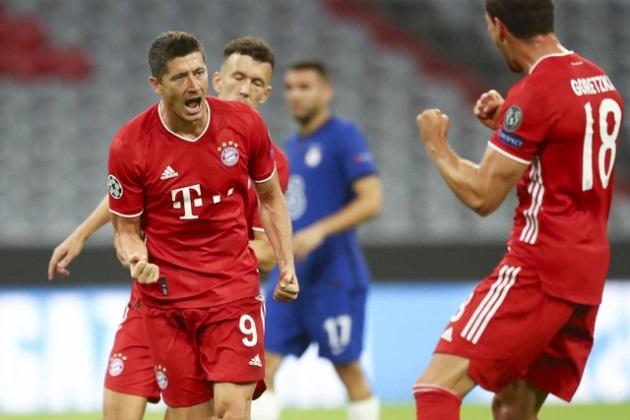Chelsea thảm bại, Caballero tuyên bố không có gì phải hối tiếc