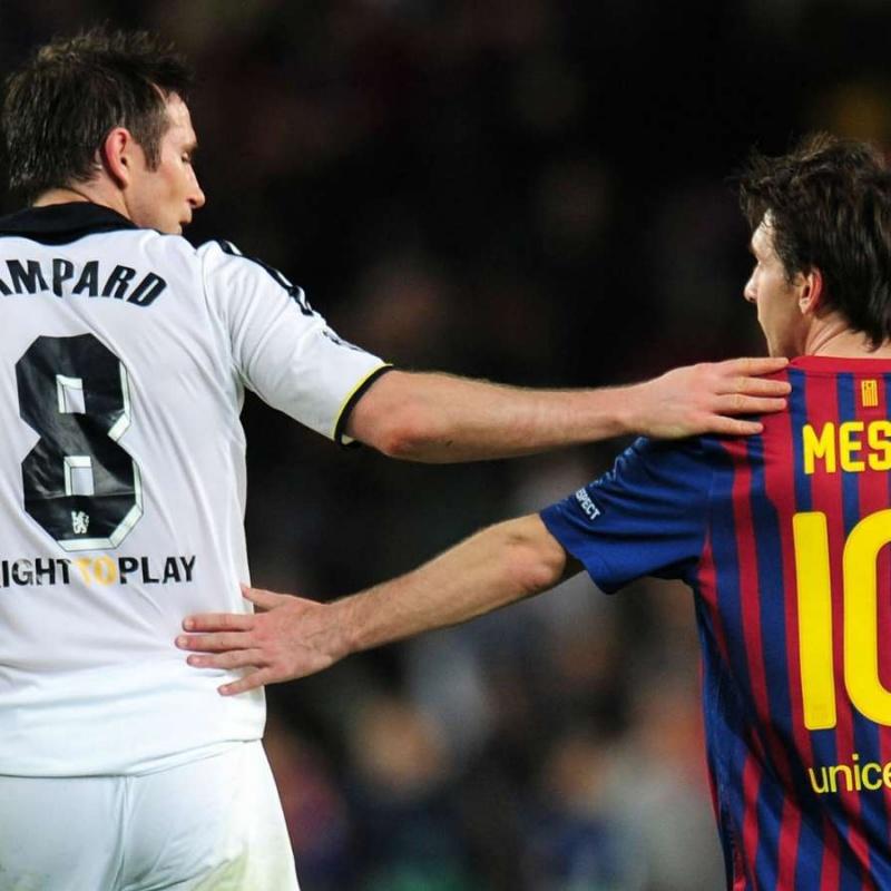 'Messi, Xavi và Iniesta và 3 cầu thủ khó tin nhất tôi từng đối mặt'
