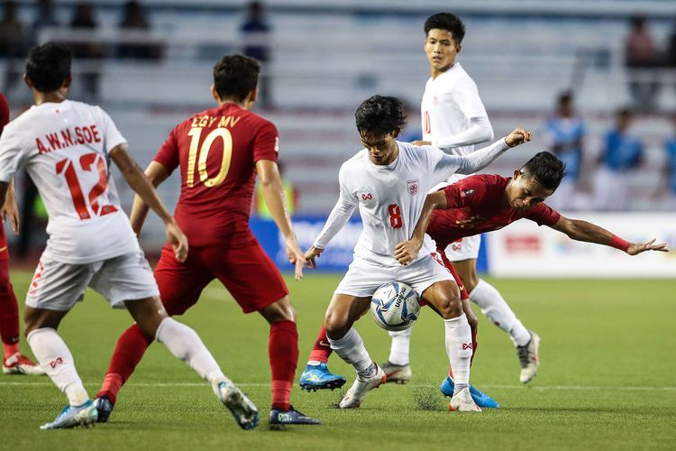 U22 Indonesia chỉ ra điều quan trọng nhất phải làm trước trận gặp Việt Nam