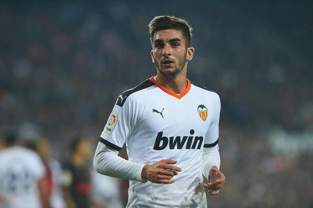 'Man City đã thu được món hời lớn từ Valencia'