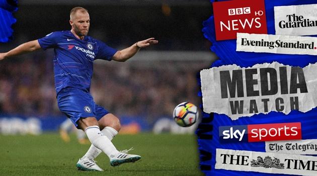 'Nếu nói tôi đã sẵn sàng trở lại Chelsea, đó là lừa dối'