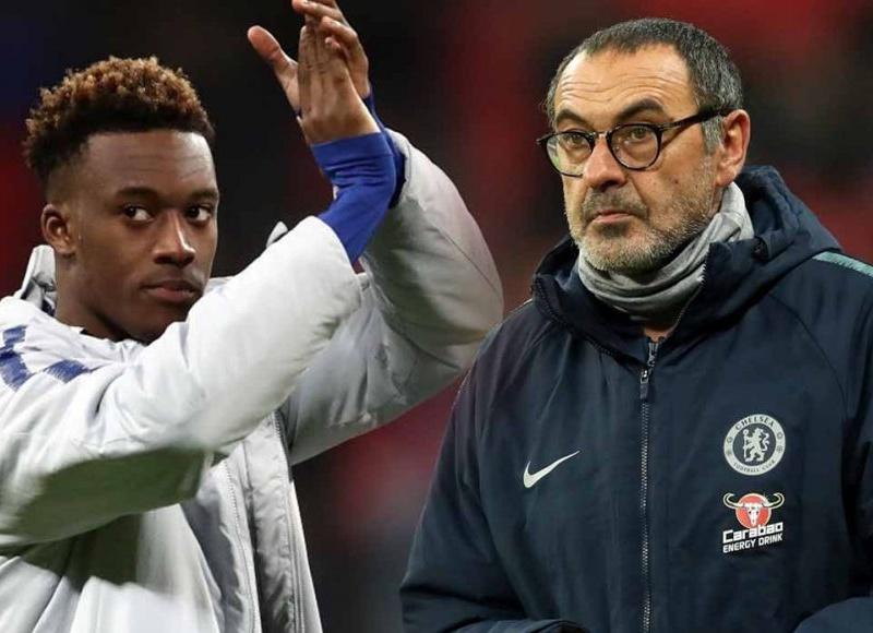 Bạn đã hiểu vì sao Hudson-Odoi 'chấp nhận' gia hạn với Chelsea?