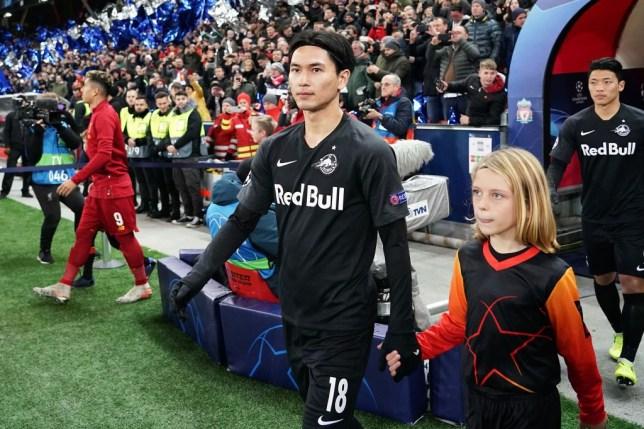 Takumi Minamino nói gì về khả năng chơi bóng ở Premier League? - xs thứ tư
