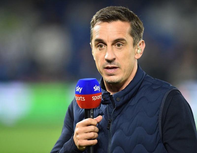 'Đau đớn cho Man Utd! Lần đầu tôi nghe bài hát vô địch ở Anfield sau 30 năm'