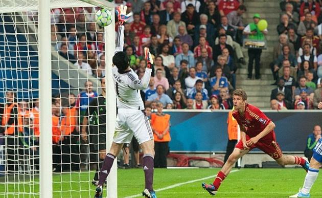 'Chelsea hiện không phải đội bóng hàng đầu Châu Âu...' - xs thứ tư
