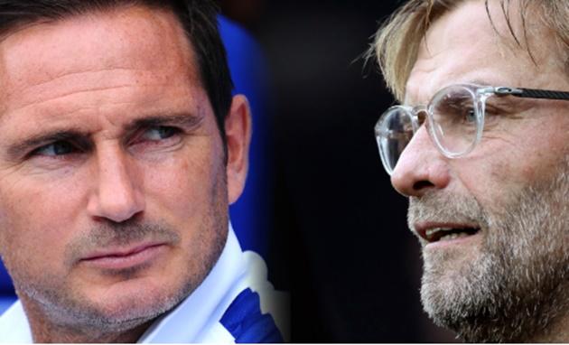 Lực lượng trước trận Chelsea vs Liverpool: Quá nhiều chấn thương!