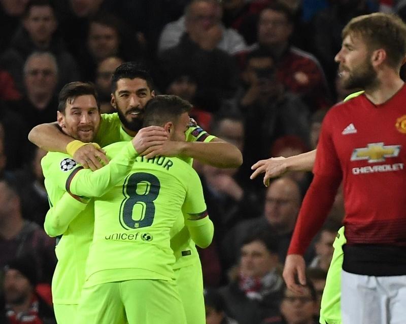 3 điều rút ra sau trận MU 0-1 Barca: MU lại tiếp tục mộng mơ, 'Quỷ đỏ' rất tốt nhưng rất tiếc