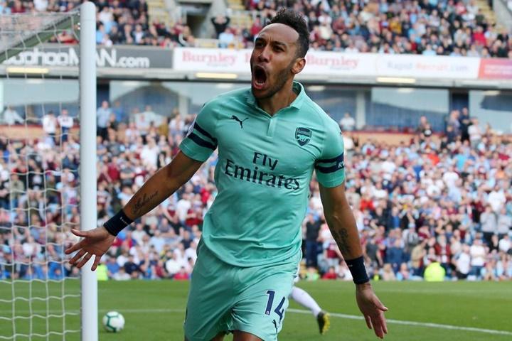Tiếp tay Barca, Real, thêm ông lớn châu Âu 'ép' Arsenal thương vụ Aubameyang