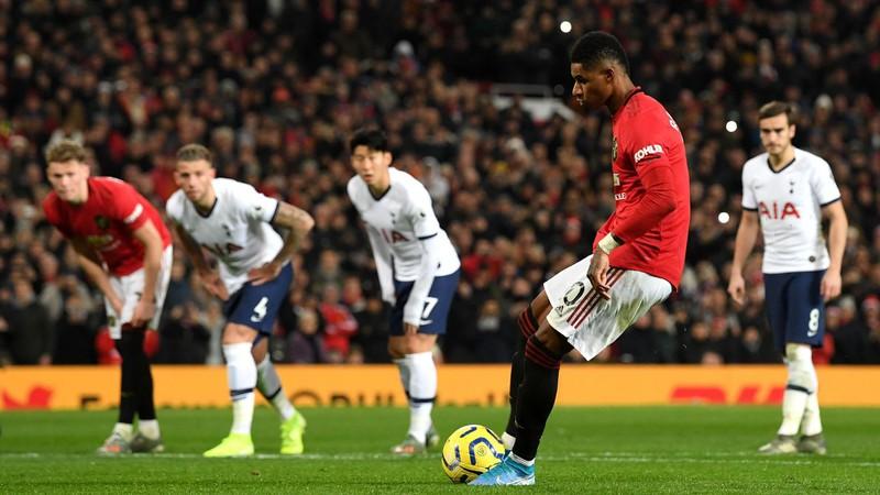 3 điều rút ra sau vòng 15 EPL: Tottenham của Mourinho cũng tầm thường