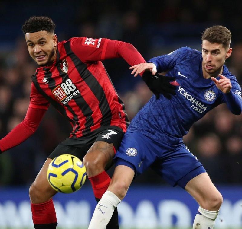 Chấn động Stamford Bridge, Chelsea thấp thỏm chờ đại chiến MU, Everton - kết quả xổ số quảng nam