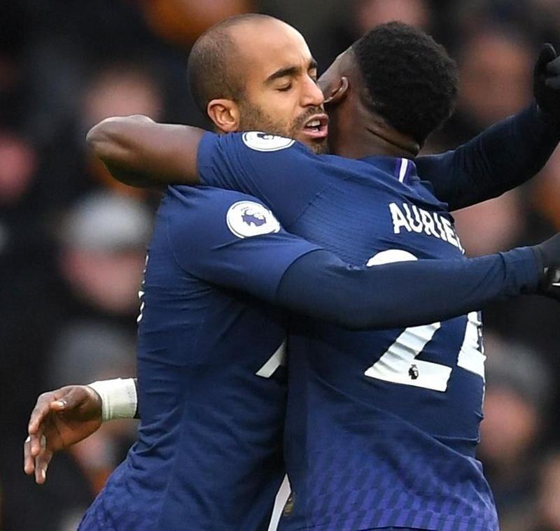 Điểm nhấn Wolves 1-2 Tottenham: Spurs của Mourinho bản lĩnh nhưng chưa đủ - kết quả xổ số bình định