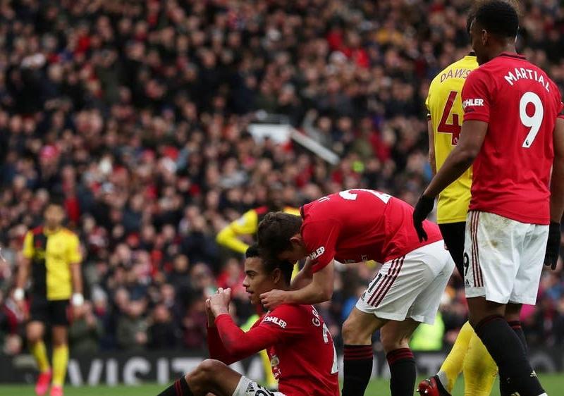 3 điều rút ra sau trận MU vs Watford: Kỳ vọng mới; Nhiệm vụ khả thi - xs thứ tư