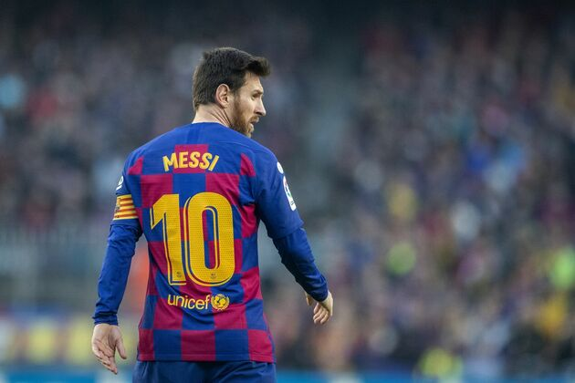 Lionel Messi và thành tích khủng trước các CLB Đức - kết quả xổ số bình định