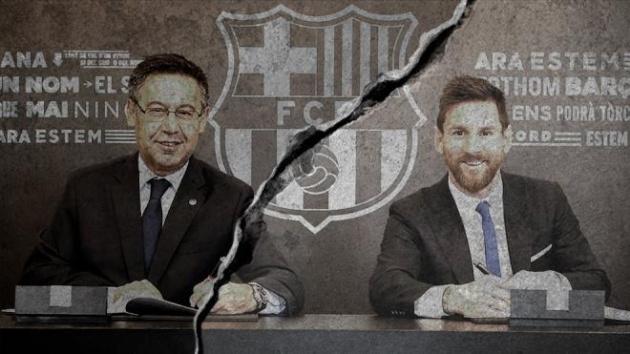 Messi hẹn gặp ban lãnh đạo, giải quyết rõ ràng vấn đề tương lai