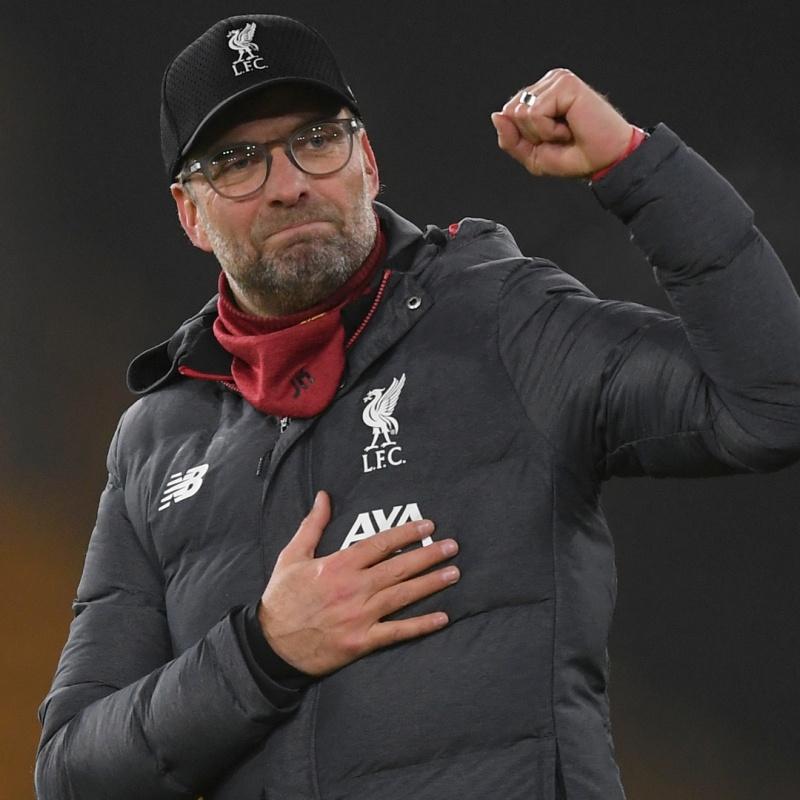 Liverpool 'bá đạo' tại EPL, Klopp vẫn nghiêm khắc nhắc nhở các học trò
