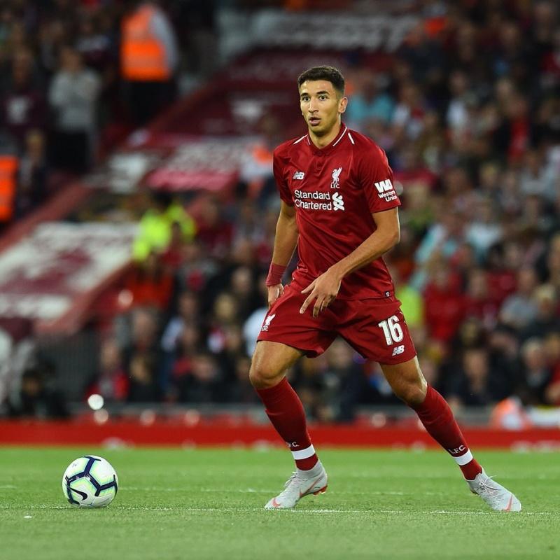 Liverpool lên kế hoạch bán đi bản hợp đồng đầu tiên của Jurgen Klopp