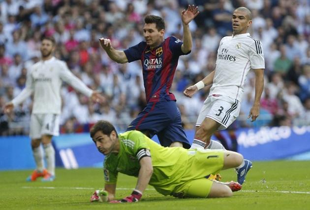 Iker Casillas chỉ ra 3 tiền đạo mà mình 'ngại' nhất trong sự nghiệp