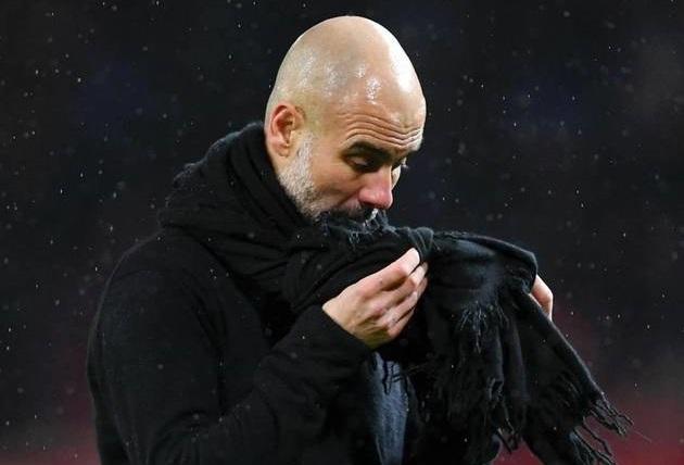 Pep Guardiola là hung thần của Real Madrid trong thế kỷ 21