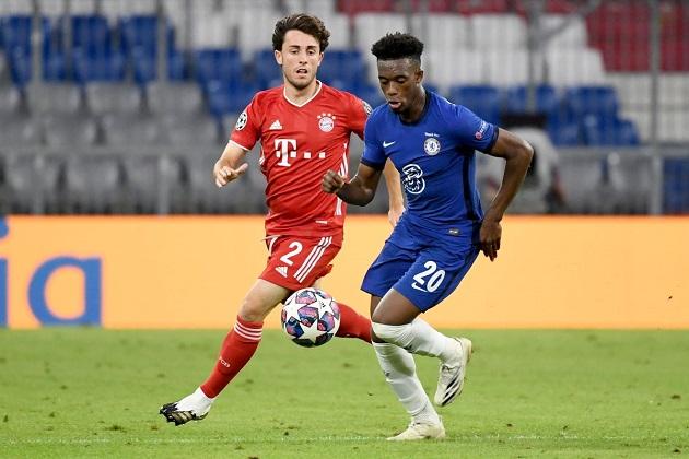 Chelsea và những điều rút ra sau thảm bại trước Bayern Munich