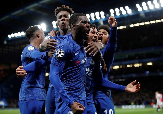Pat Nevin điểm lại những điểm sáng của Chelsea mùa 2019/20