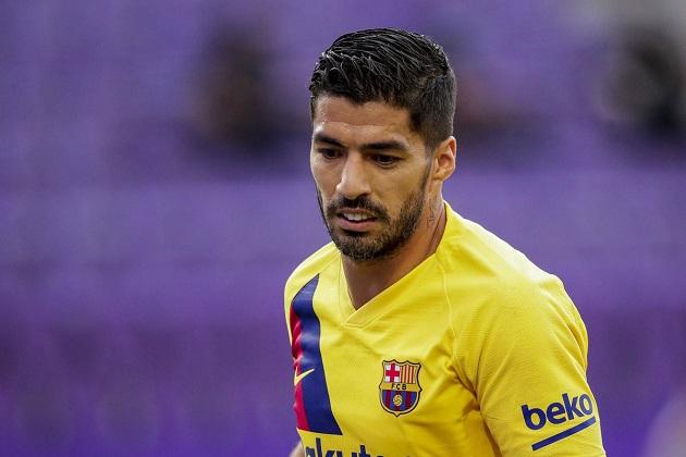Vì Luis Suarez, nhiều quan chức Barca sẵn sàng từ chức