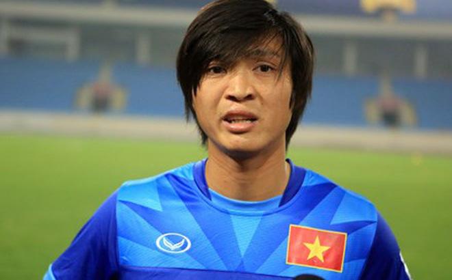 Điểm tin bóng đá Việt Nam tối 10/05: Thầy Park triệu tập Văn Thanh, Tuấn Anh cho King's Cup 2019