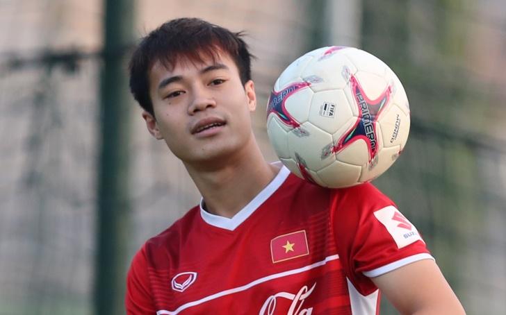 """King's Cup 2019: """"Thầy Park sẽ trao cơ hội đá chính cho Văn Toàn"""""""