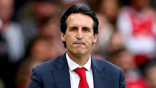 Unai Emery tiếp tục công cuộc 'vạn lý trường chinh' cứu vãn hàng thủ Arsenal