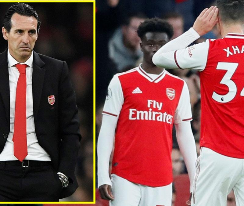 Từng là người thừa của Unai Emery, sao Arsenal vụt sáng trở thành yếu nhân dưới thời Arteta - xs thứ bảy